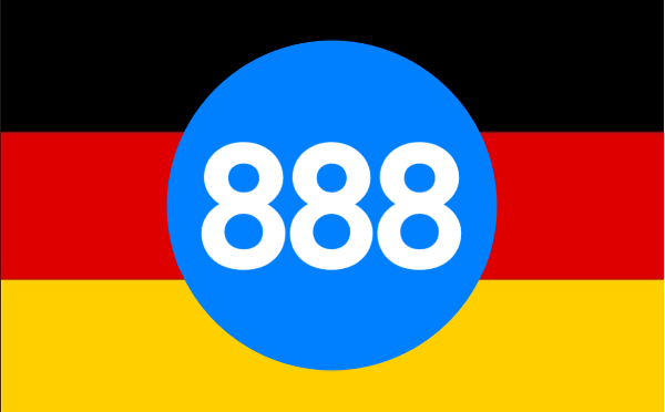 888casino is considering withdrawal from the German market