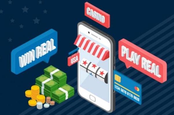 Chances of winning at Online Casino