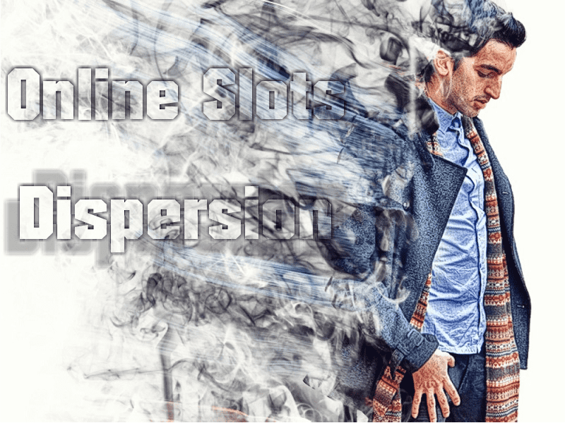 Dispersion in online slots. How to win on slots?
