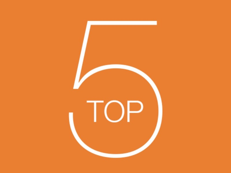 Top Rated Online Casinos in 2018
