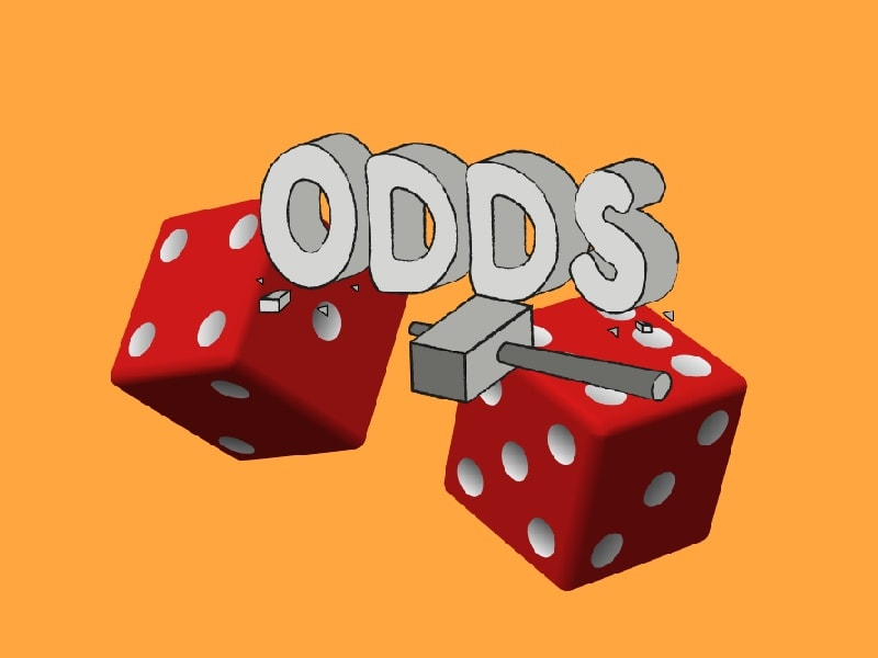 Difference Between Odds and Probability