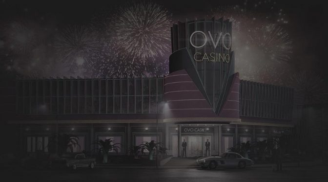 OVO & Quasar Casino close for some States