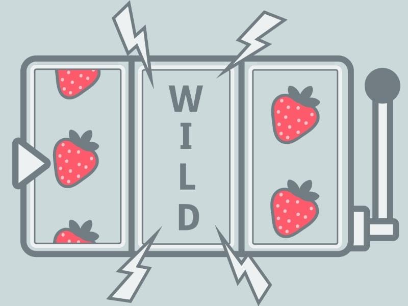 Wilds in online slots