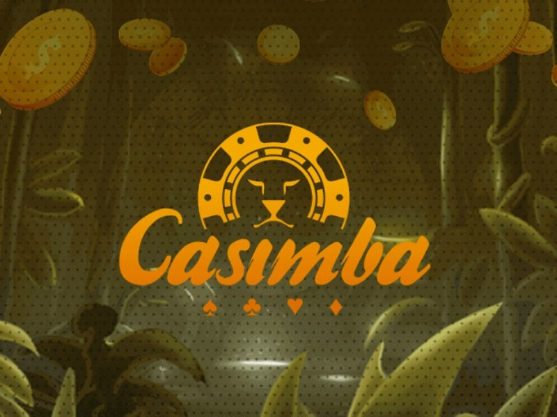 """Casimba in short: First experience with the"""" king """" of Online Casinos"""