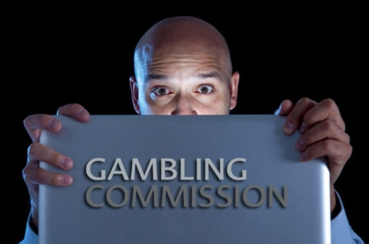 UK gambling commission VS Twitch CAsino Streams