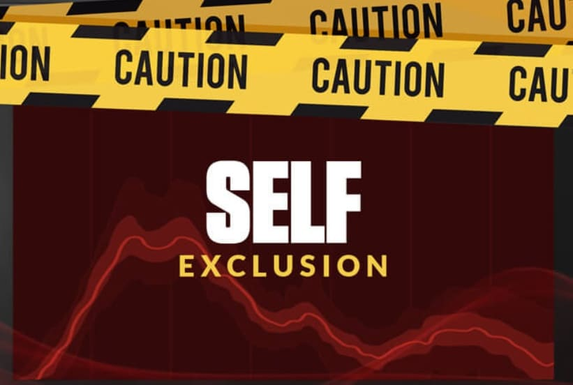 Online Casino Self-exclusion